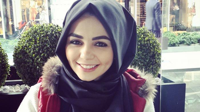 Najwahab Inilah Alasan Anak Ulama Besar Tidak Mengenakan Jilbab