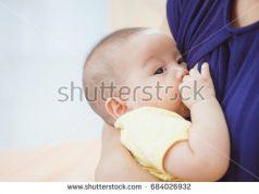 Bayi Butuh ASI Dan Pahala Ibu Menyusui