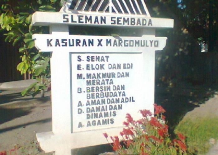 Desa Tanpa Kasur