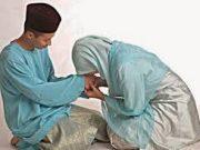 Kunci Rezeki Suami