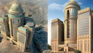 hotel-mekkah
