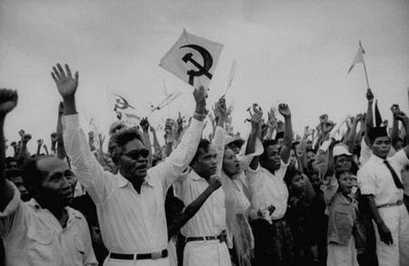 sejarah pki di indonesia