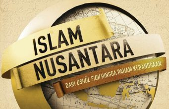 cover buku islam nusantara