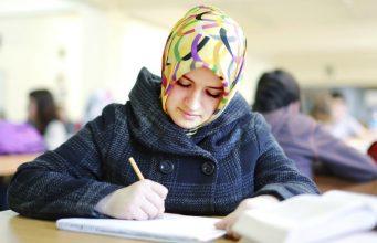 Mahasiswa Muslim