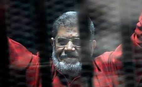 Mengenang Syaikh Muhammad Mursi, presiden sah ke-5 Mesir yang syahid di penjara penguasa zalim, 17 Juni 2019