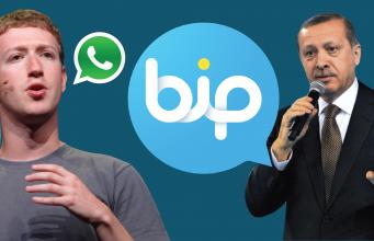 Erdogan Uninstall WhatsApp, Pemerintah Turki Ajak Rakyatnya Beralih ke Aplikasi Lokal BIP